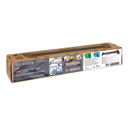 Pro Slider EVO Aluminium PS 60