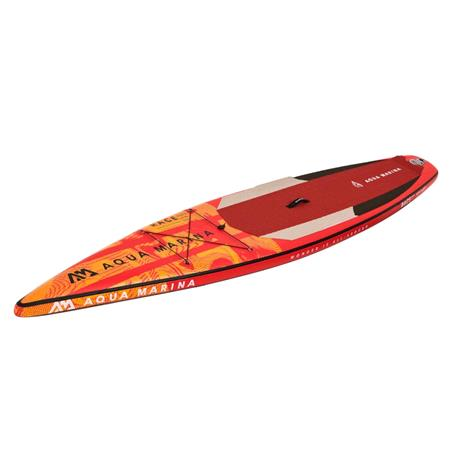"""Aqua Marina Race (2021) 12'6"""" SUP Paddle Board"""