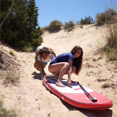 "Aqua Marina Wave (2021) 8'8"" Surf Inflatable Board"