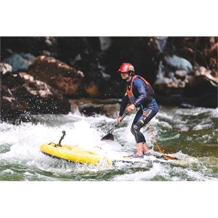 "Aqua Marina Rapid (2018) 9'6"" Wave Surf SUP Paddle Board"