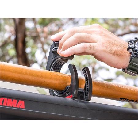 Yakima Ace O Spades Tube Paddle Shovel Holder
