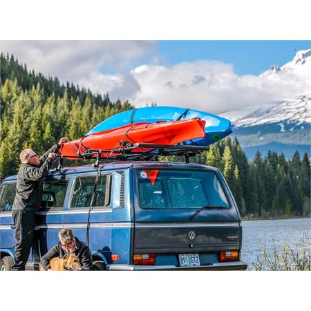 Yakima SweetRoll Kayak Roller Carrier