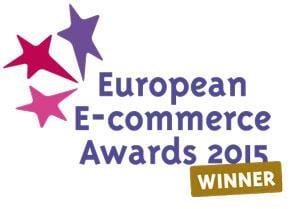 European Ecommerce Awards 2015