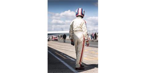 Silverstone Classic 2015