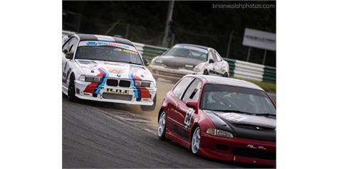 MicksGarage.com Irish Touring Car Championship: Rounds 9 & 10