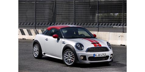 New Mini Coupe - The Jury's Out