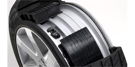 How Run Flat Tyres Work & What Are The Advantages Of Them