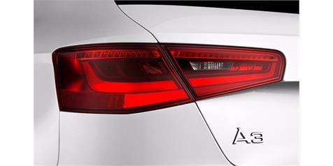 Rear Lamp (Tail Light) Replacement Guide
