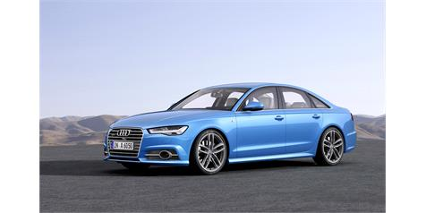 Top Five New Executive Saloons for €50,000