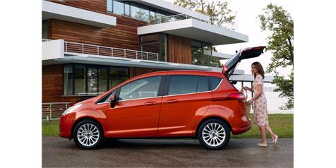 The Top Five Compact Family MPV's of 2016