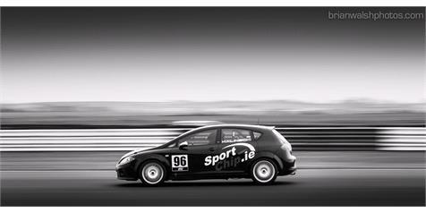 Image Gallery: MicksGarage.Com Irish Touring Car Championship - Bishopscourt