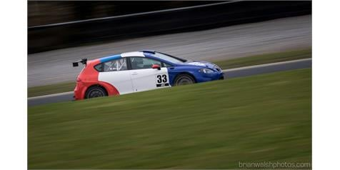 Race Report: MicksGarage.com Irish Touring Car Championship -Rounds 1&2