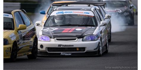Race Report: MicksGarage.com Irish Touring Car Championship - Rounds 3 & 4