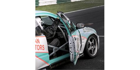 IMAGE GALLERY: Rounds 3 & 4 MICKSGARAGE.COM IRISH TOURING CAR CHAMPIONSHIP