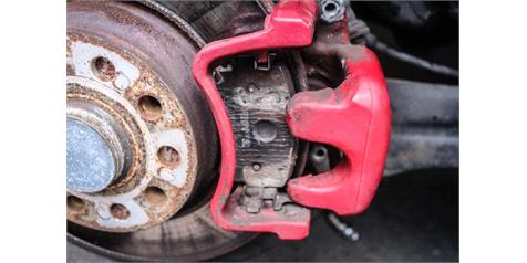 Project GTi: Mk 5 Golf Rear Brake Disc and Pad Replacement Guide