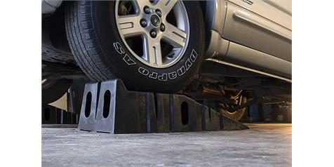 Everything You Need to Know About Car Ramps