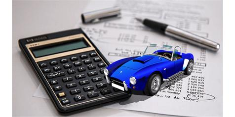 What is PCP Finance?