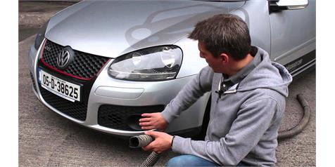 Important Track Day Modifications