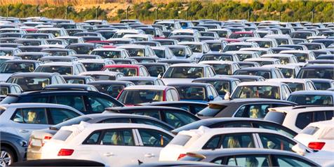 EXCHEQUER HAS GAINED EXTRA €171 MILLION FROM NEW CAR SALES THIS YEAR