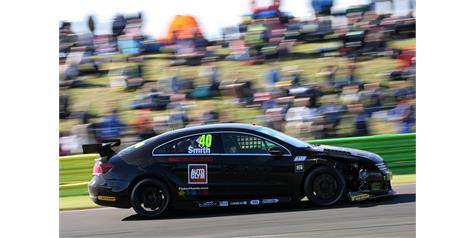 Uphill battle up North - for Smith at Croft