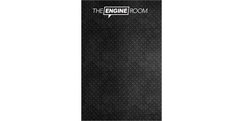 The Engine Room Show: Episode 112