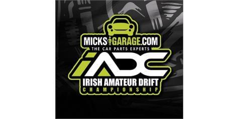 Press Release: MicksGarage announce title-sponsorship for IADC & IDC 2016