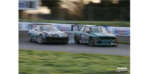 MicksGarage Irish Amateur Drift Championship: The Proving Ground