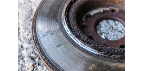 Brake Discs & Pads Buying Guide