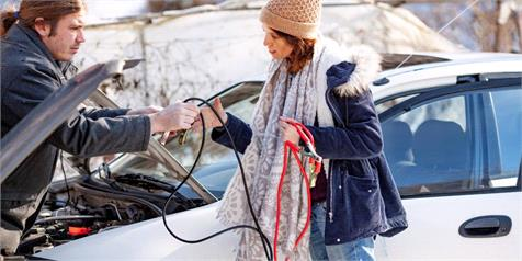 How To Revive A Dead Car Battery