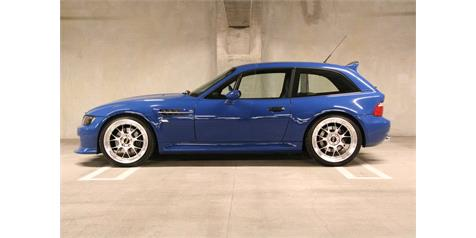 10 of the greatest BMW M cars ever made