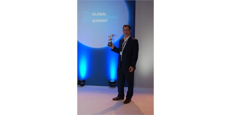 Press Release: MicksGarage Win Gold at the European eCommerce Awards