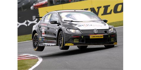Consistency is king for Smith at Oulton Park
