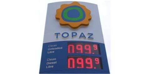 So what's going on with the price of fuel?!