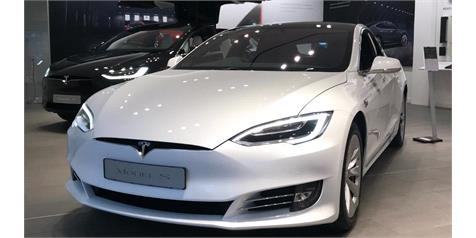 Tesla Model S - When Will Electric Cars Take Over?