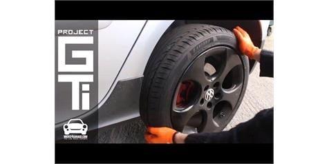 Tyre Rotation Advice