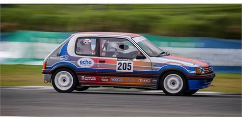 Press Release: MicksGarage Sign Sponsorship Deal With Future Classics