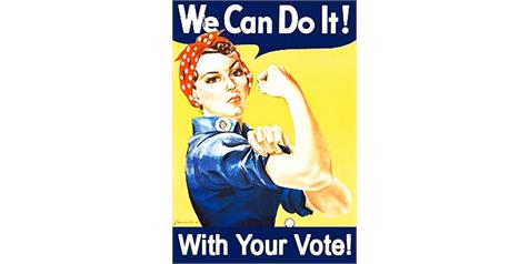 We need your help! please vote for us in the Irish blog awards