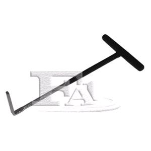 Mounting Tool, exhaust system holder, FA1 Mounting Tool, exhaust system holder, FA1