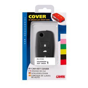 Car Key Covers, Car Key Cover - Seat, Skoda, Volkswagen (Key type 1), Lampa