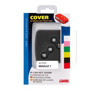 Car Key Covers, Car Key Cover - Renault (Key type 1), Lampa