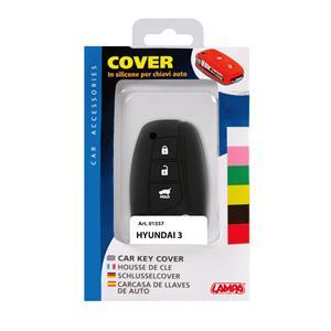 Car Key Covers, Car Key Cover - Hyundai (Key type 3), Lampa