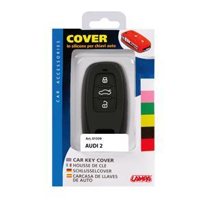 Car Key Covers, Car Key Cover - Audi (Key type 2), Lampa