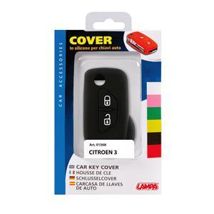 Car Key Covers, Car Key Cover - Citroen - 6, Lampa