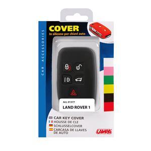 Car Key Covers, Car Key Cover - Land Rover (Key type 1), Lampa