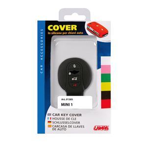 Car Key Covers, Car Key Cover - Mini (Key type 1), Lampa