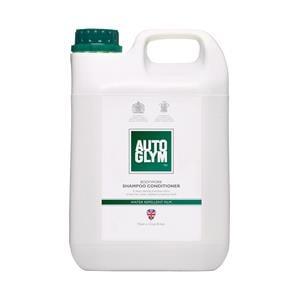 Exterior Cleaning, Autoglym Bodywork Shampoo Conditioner - 2.5L, Autoglym