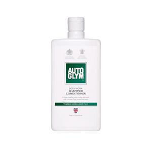 Exterior Cleaning, Autoglym Bodywork Shampoo and Conditioner - 500ml, Autoglym