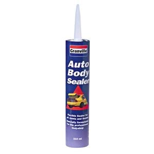 Maintenance, Auto Body Sealer - 310ml, Granville