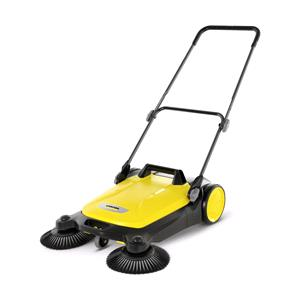 Gardening and Landscaping Equipment, Karcher S4 Twin Push Sweeper, Karcher