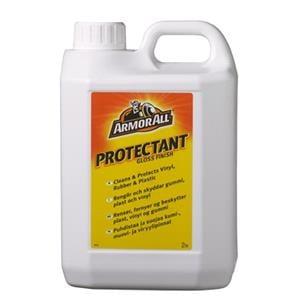 Dash, Rubber and Plastics, ArmorAll Interior Protectant - Gloss Finish - 2 Litre, ARMORALL